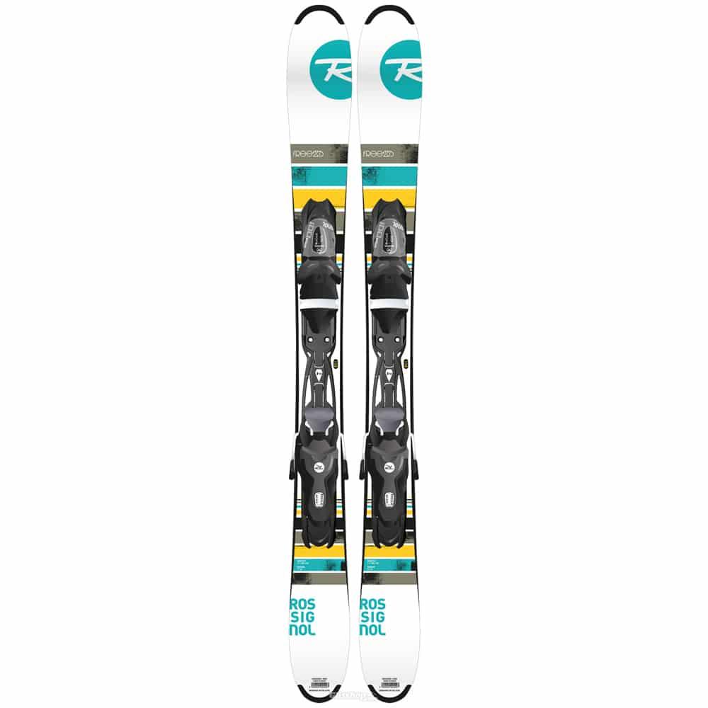 Mini-ski - Location de skis - Mc Cimes Chaillol