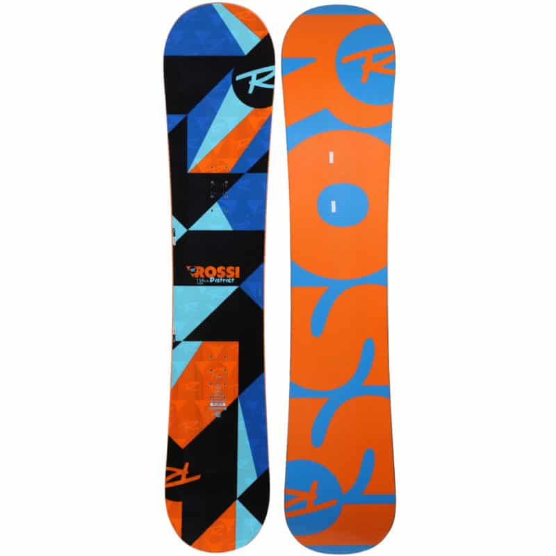 Pack Snowboarder