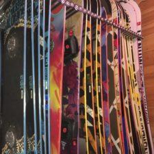 snowboard mc cimes chaillol